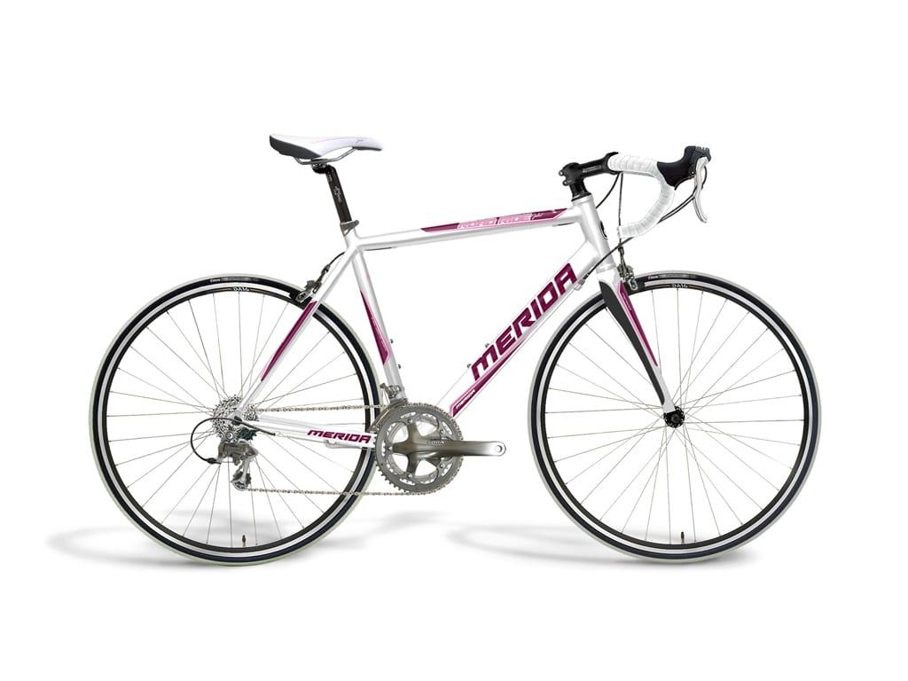 MERIDA Juliet Μοναδικά ποδήλατα για μοναδικές γυναίκες