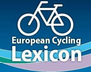 Ευρωπαϊκό λεξικό ποδηλασίας