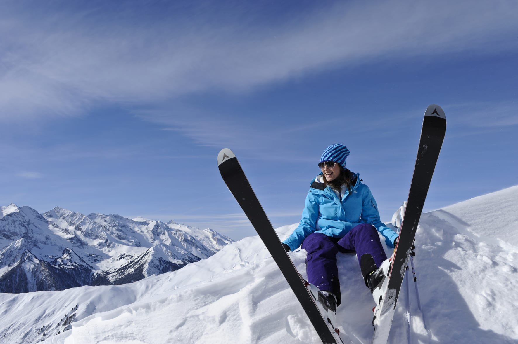 Πως επιλέγω μπότες σκι και μπατόν