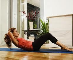 Η σωστή άσκηση για κάθε γυναίκα
