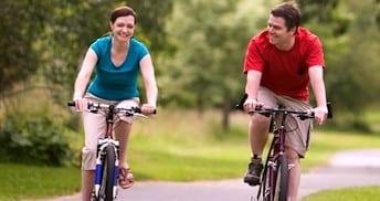 Το ποδήλατο στη ζωή μας, το ποδήλατο της ζωής μας