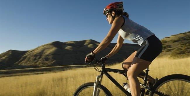 Ποδηλασία και Αιματουρία