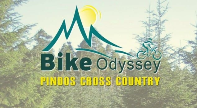 Bike Odyssey - Pindos Cross-Country 8 days Race