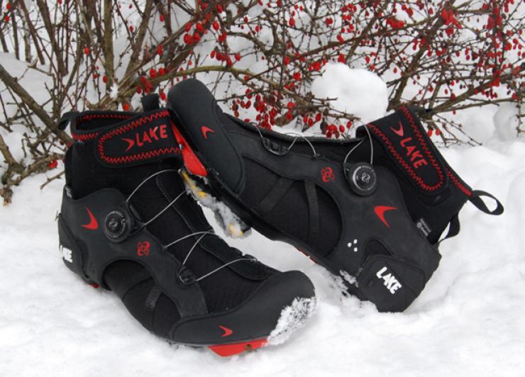 WinterShoe