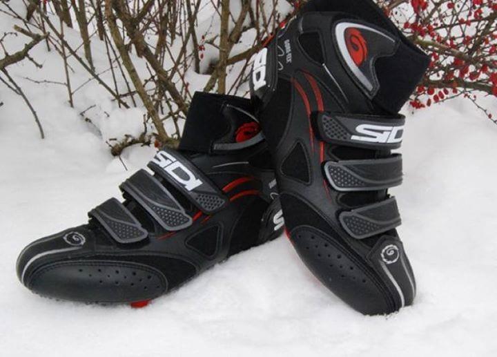 Χειμερινά παπούτσια