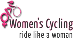 Women's Cycling logo