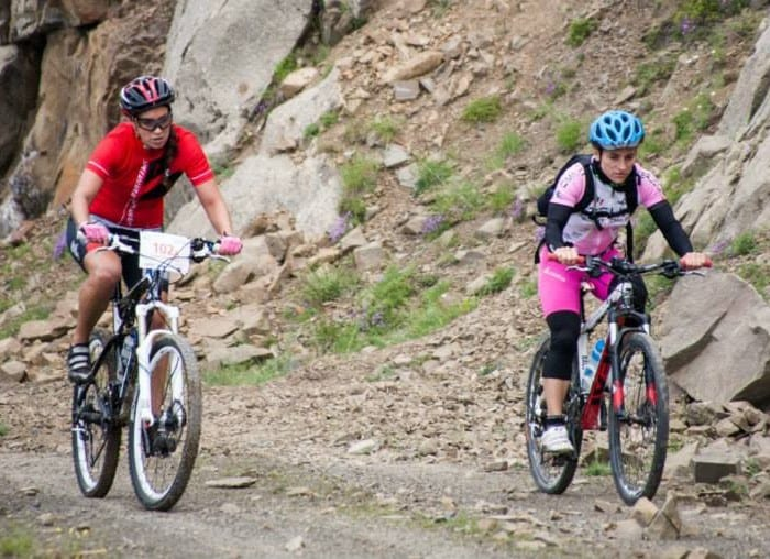 BikeOdyssey 2015: Μια ακόμη ποδηλατική οδύσσεια ολοκληρώθηκε με επιτυχία