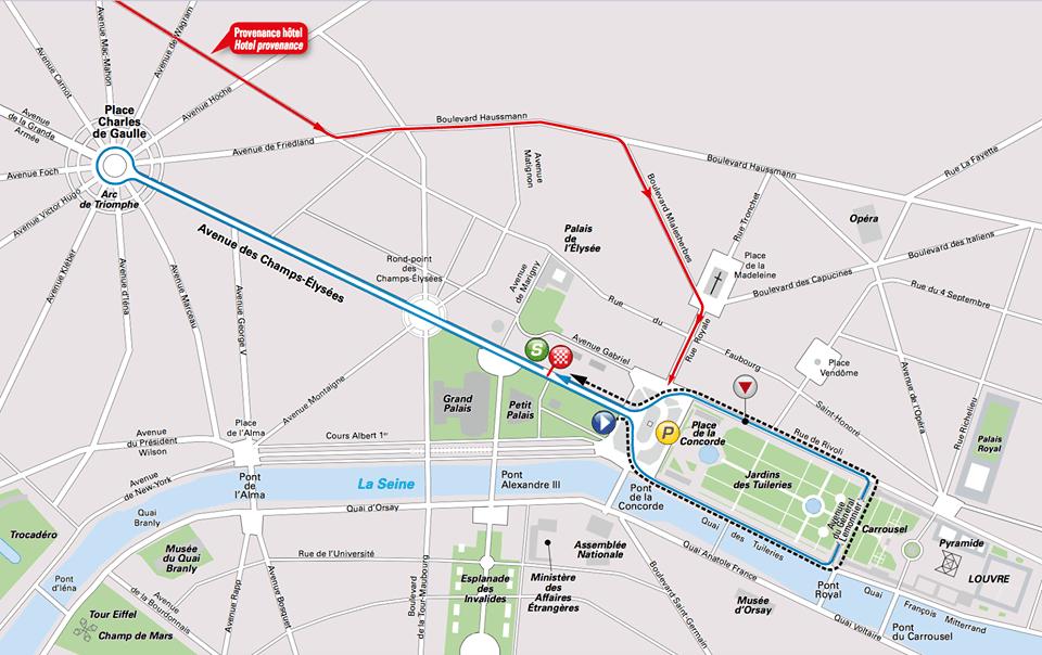 La Course 2015 7