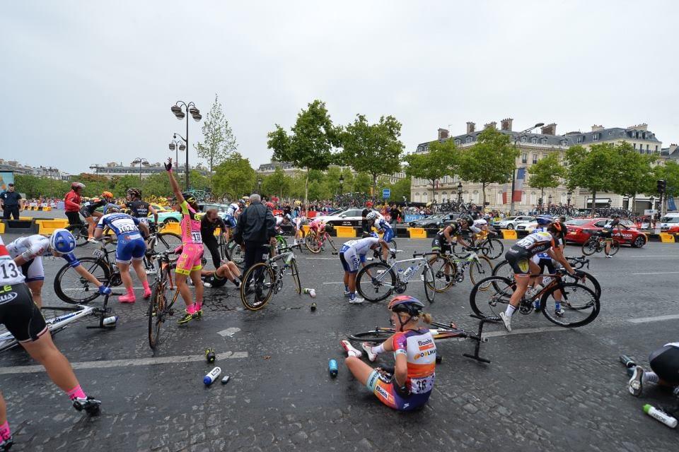 La Course 2015 8