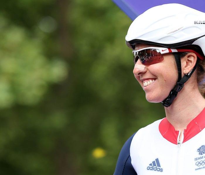 Η ποδηλασία αντιμετωπίζει προβλήματα σεξισμού, λέει  η Βρατενίδα Ολυμπιονίκης Nicole Cooke