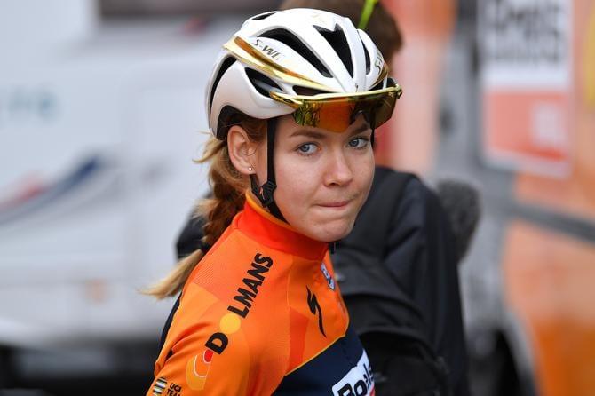 Η Van der Breggen με αυτοπεποίθηση για τις ποδηλάτισσες της Boels Dolmans για την Amstel Gold Race