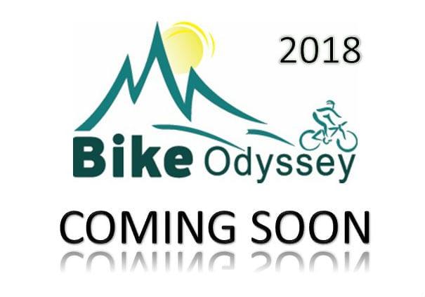Πλησιάζει το Bike Odyssey 2018